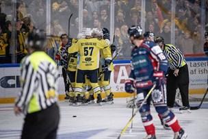 Anfører før ishockeygyser: Vi vil give alt, vi har i os