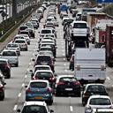 Bilferie: Aircondition og kø presser bilbatteriet