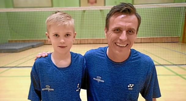 To danske mestre