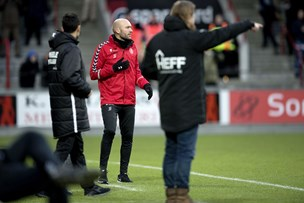 Se de omdiskuterede situationer fra AaB's nederlag mod AC Horsens