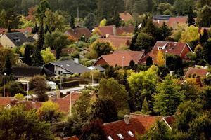 Ejendomsvurdering: Borgerlige vil fastfryse grundskyld
