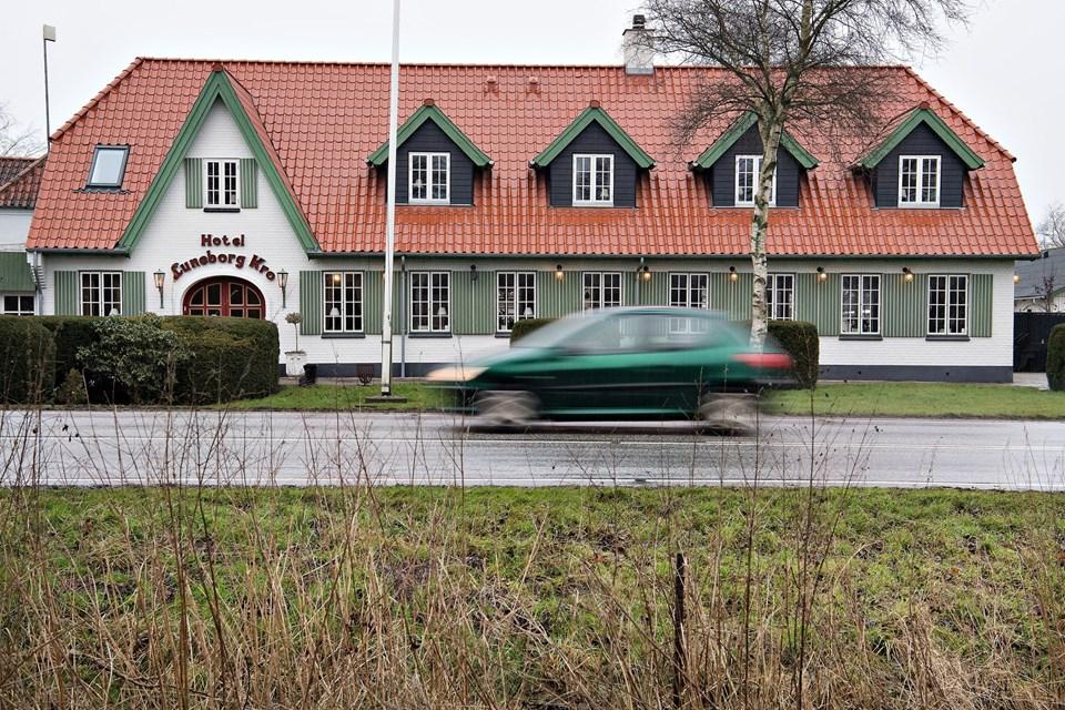Luneborg Kro er nu solgt | Nordjyske.dk