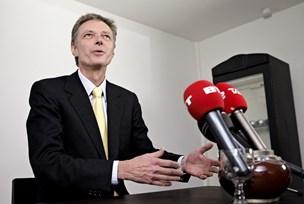 Klaus Riskær Pedersen fyrer folketingskandidat