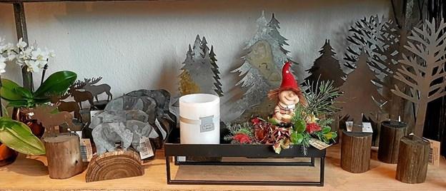 Flotte nyheder til julen 2018. Foto: Karl Erik Hansen Karl Erik Hansen