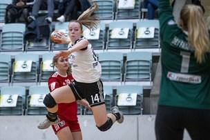 EH Aalborg tabte stort skridt i nedrykningskampen