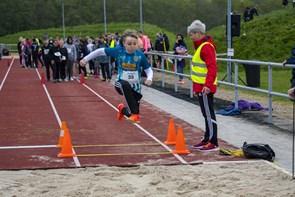 Fire klasser klar til atletik-finale i Aarhus