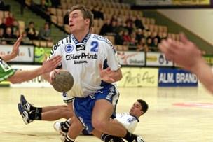 Eks-håndboldspiller i it-virksomhed: Skal løfte aalborgensisk børs-succes til nye højder