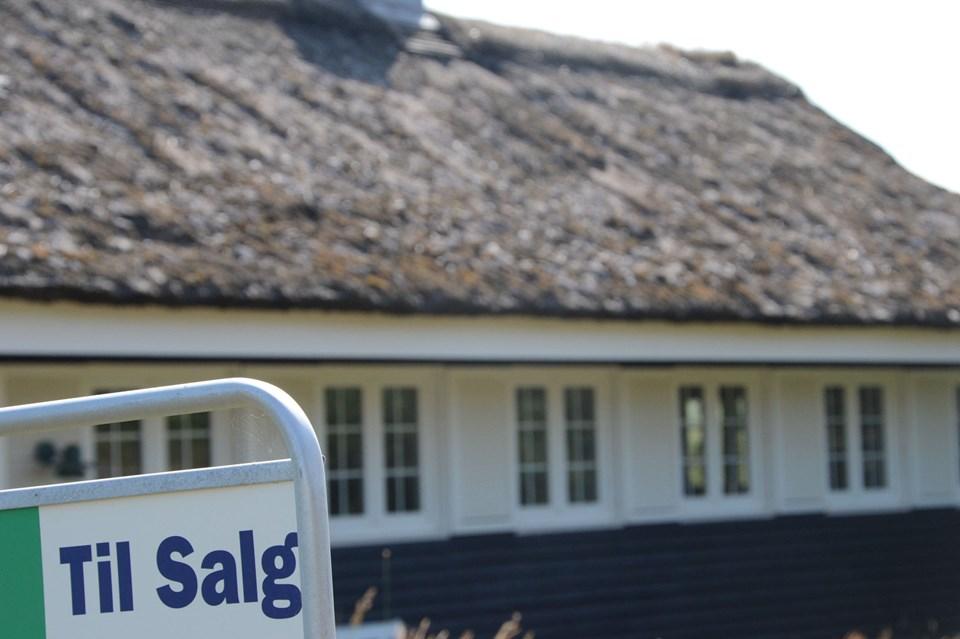 Økonomiske lussinger til ejere af dyre huse | Nordjyske.dk