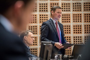 Klar besked til forvaltninger i Aalborg: Hold på pengene
