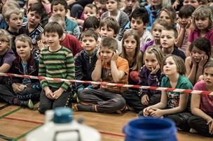 Ny skole til 152 mio. kr.: Klokken ringer ind for de første børn i 2023
