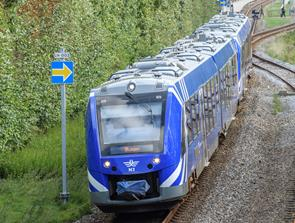 Nye køreplaner til nordjyderne