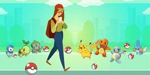 Spændende Pokémon-dag med præmier og gratis mad