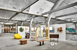 23-årige Laurits fra Hobro vil gerne designe møbler