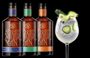 Fredag byder på gin-smagning på Old English Pub