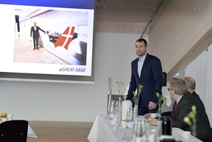 Thomas og Duc fra Hjørring fik en idé: Nu søsætter de nyt nordjysk flyselskab