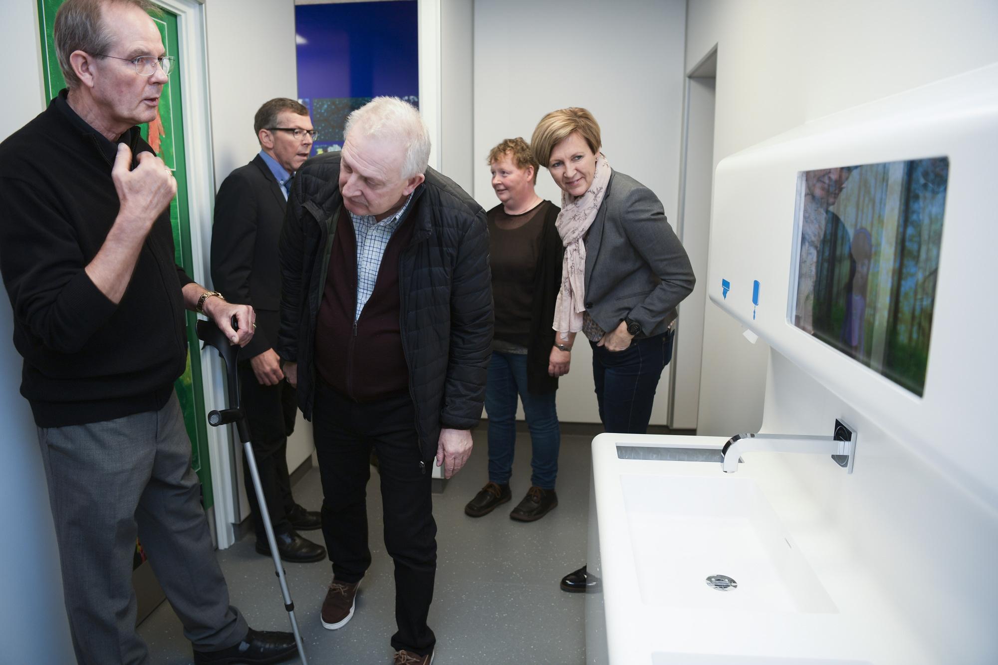 Vesthimmerlandsk wc-eventyr slut: Intelligente toiletter er effektive - men dyre