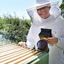 Asger er 16 år og blandt verdens bedste unge biavlere