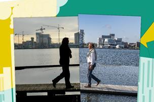 Stadsarkitekt om kritik af tæt byggeri: - Det er en helt bevidst strategi