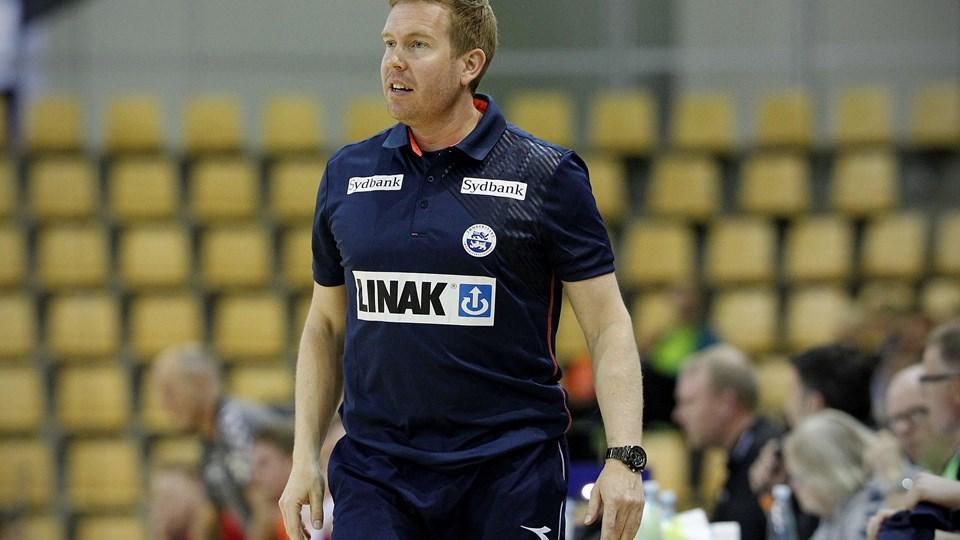 Ole Nielsen Foto: Scanpix/Ole Nielsen