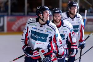 Nordjyske ishockeyhold brager mod Final Four