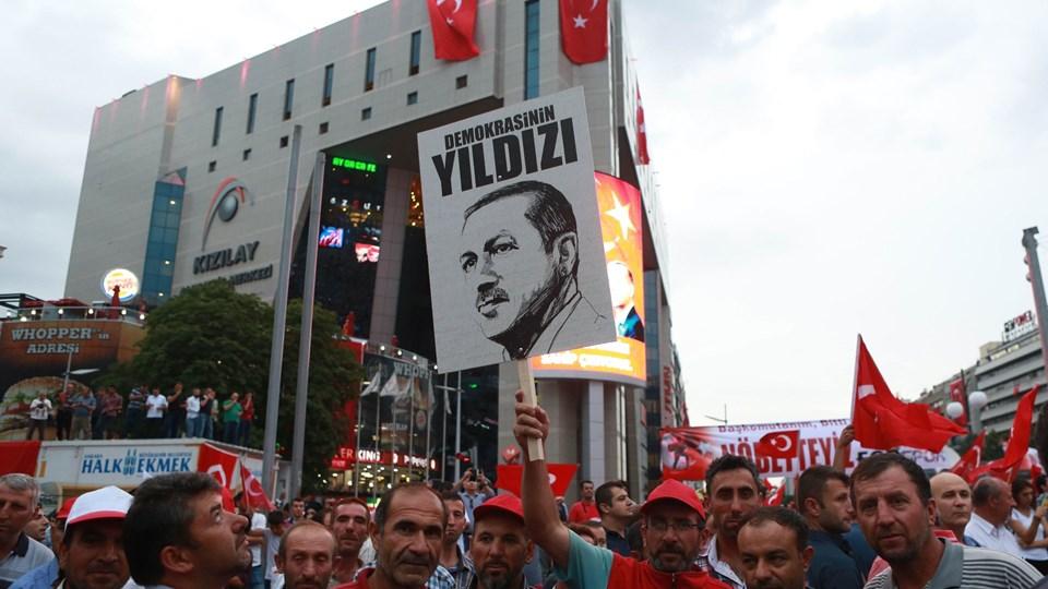 TURKEY-MILITARY-POLITICS-COUP Foto: Scanpix/Adem Altan