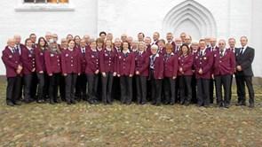 Musikkorps Sæby - et orkester med mange traditioner