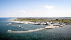 Hanstholm Havn inviterer til ét-års infomøde