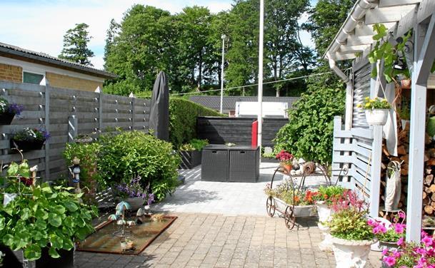 Åbne haver i Voerså