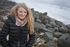 Forfatteren Lisbeth Brun fortæller om kampen om det lykkelige liv