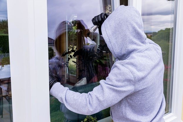 Indbruds-eksplosion i Vendsyssel: Sådan slår tyvene til