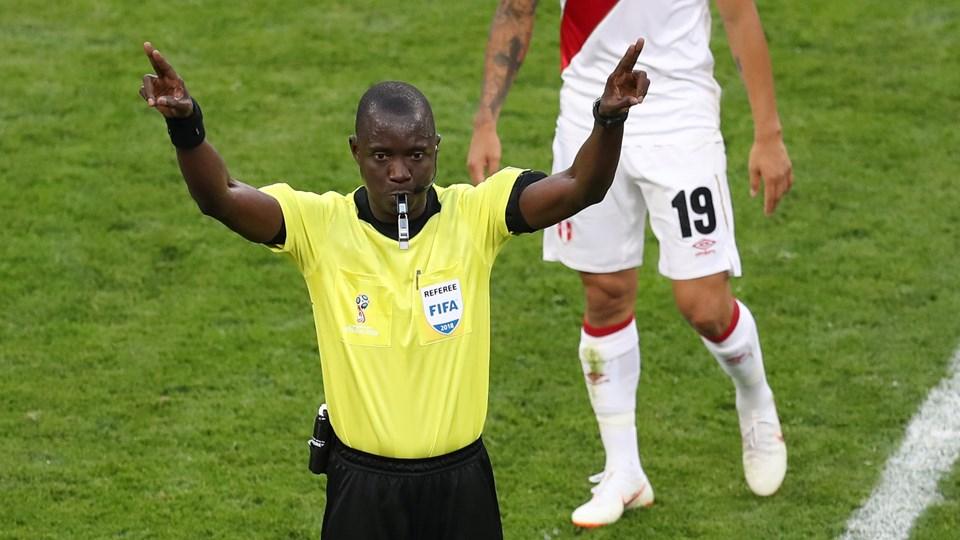 Videosystemet VAR blev brugt under VM-slutrunden i Rusland, hvor Peru blandt andet fik tildelt et straffe i kampen mod Danmark.