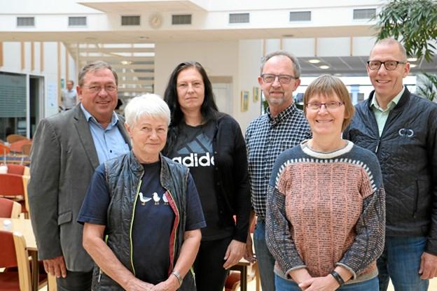 Den nyvalgte bestyrelse vil nu, sammen med alle de frivillige, gå i gang med at planlægge Hjørring Dyrskue 2019, som finder sted den 21. og 22. juni 2019.