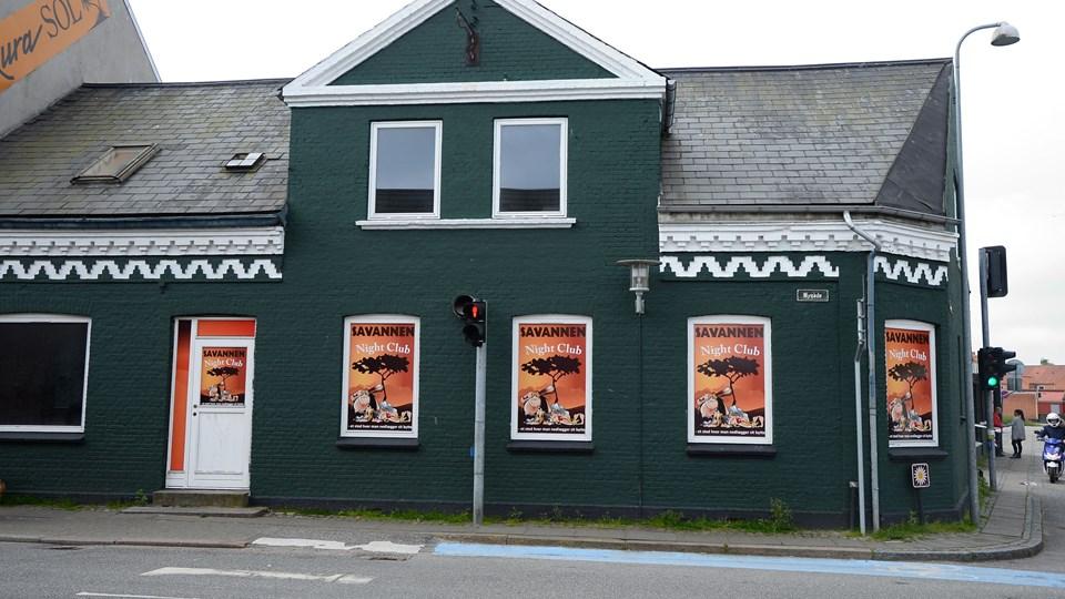 Savannen har været lukket for publikum siden en tragisk faldulykke i juni.Arkivfoto: Bo Lehm