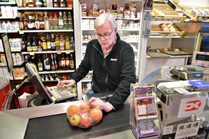 Michael og Sonja kom fra Sorø: Nu driver de købmandsbutik i Vester Hornum