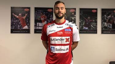 På rov hos ligakonkurrent: Aalborg Håndbold henter ny profil