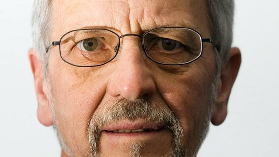 Steen Andersen, Borgerlisten: Vi skal være mere positive overfor forslaget