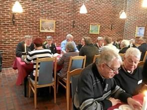 Fælles temadag i Ældre Sagen i Hjørring