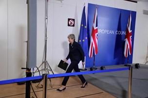 Tre millioner briter skriver under på at aflyse brexit
