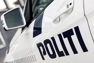 Stribe af indbrud i nat: Politiet sigter seks rumænske mænd