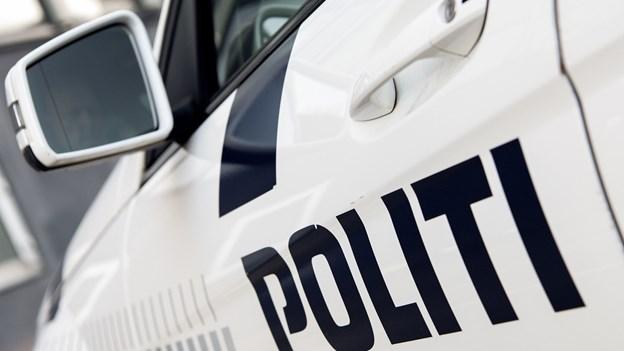 Politiet bad om hjælp - men det var ikke røveren på scooteren