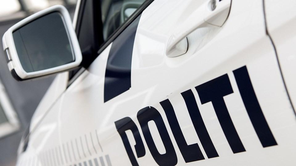 En ældre kvinde mistede sin pung i supermarkedet - nu undersøger politiet sagen. Foto: Arkiv