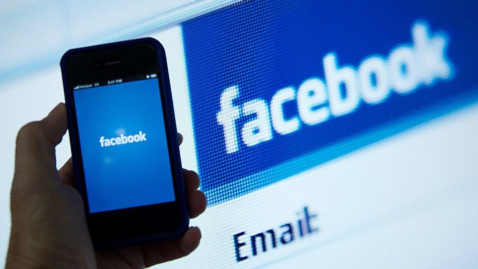 Man må ikke svine sin arbejdsgiver på Facebook, men det gælde også den anden vej rundt. Foto: Scanpix.