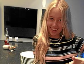 14-årig fra Hørby er i Voice Junior-finalen