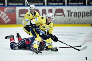 Byggeri og sløj sæson koster Esbjergs ishockeymænd dyrt