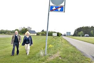 Byggemarked med forsinkelse: Udsigt til at kæde åbner ønsket butik i Sæby
