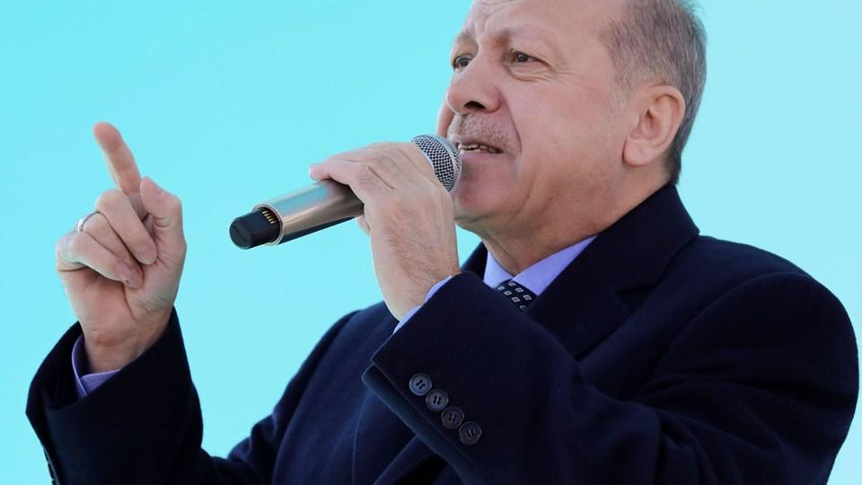 Præsident Recep Erdogan har ført en voldsom kampagne med personer, der mistænkes for at være knyttet til Gülen-bevægelsen. I et år har PET forsøgt at afdække, som personer i Danmark har ydet den tyrkiske efterretningstjeneste strafbar bistand. (Arkivfoto)