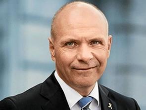 Søren Gade åbner Stafet For Livet