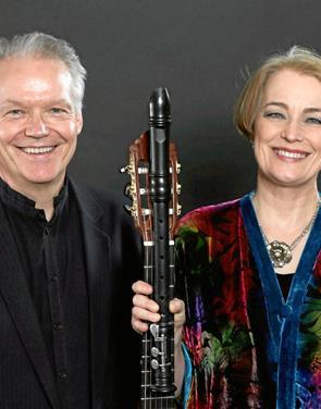 200 billetter til Michala Petri-koncert i Sjørring