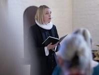 Aaby Sogns nye præst vil arbejde med de unge