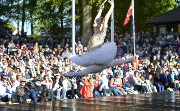 25 år med rododendroner i Hedelund